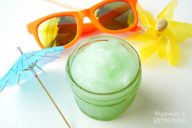 sunburn relief cream