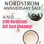 Favorites from the 2018 Nordstrom Anniversary Sale