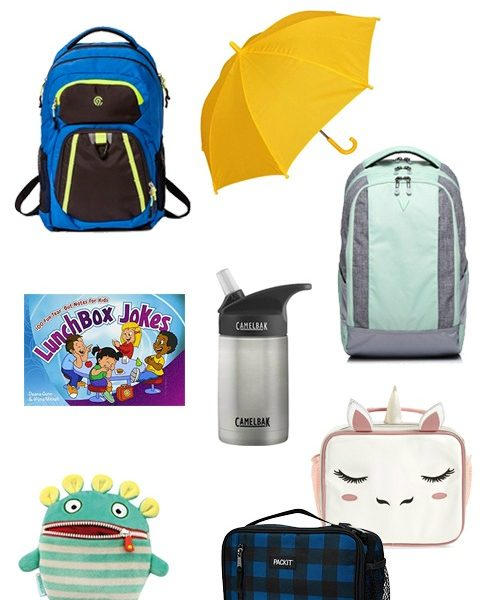 Go back to school in style with these highly rated must-haves!