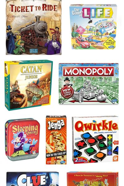 Favorite Board Games Everyone Will Love (Fun Family Game Night Ideas)