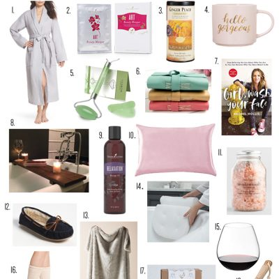 Self-Care Favorites for Every Budget