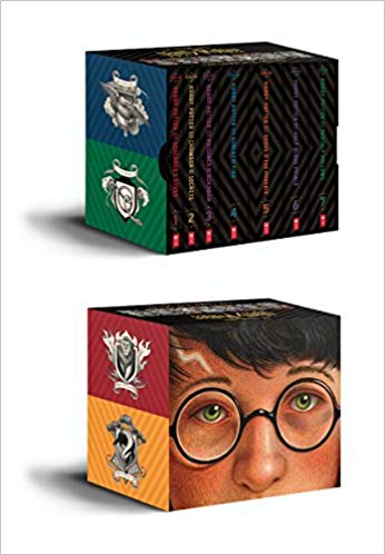 the best holiday gift ideas for Harry Potter fans