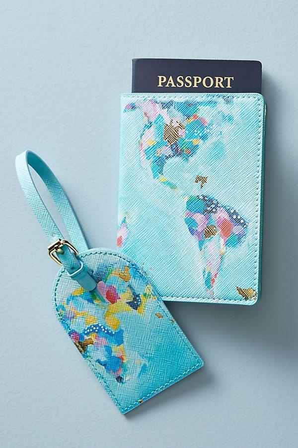the best holiday gift ideas under $25 passport holder