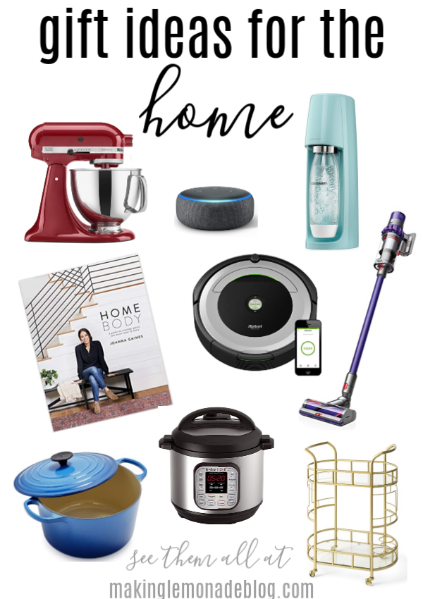 Best Deals on Favorites for the Home (Holiday Gift Guide)