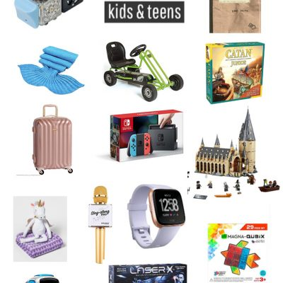 Holiday Gift Guide: Best Gifts for Kids
