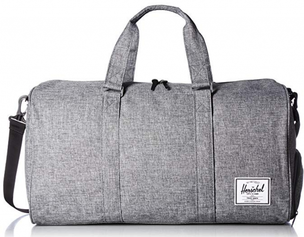 duffel bag for teens