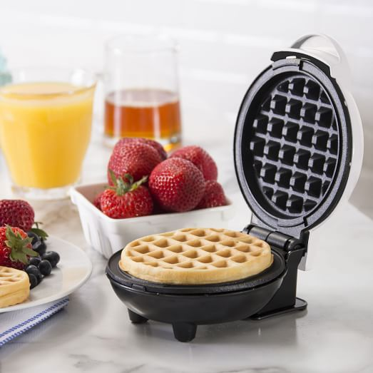 the best holiday gift ideas under $25 mini waffle maker