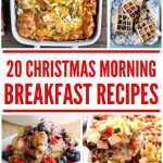 20 Delicious Christmas Breakfast Recipes