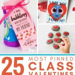 25 Creative Classroom Valentines Ideas for Kids