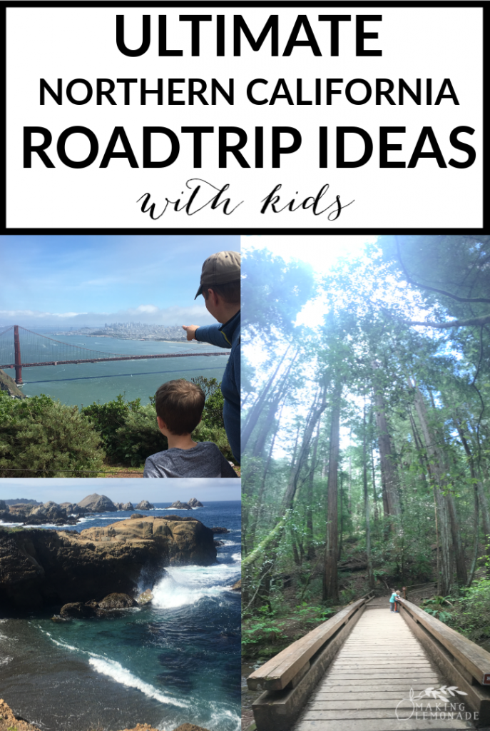78674af82e88 Travel Guide: the ultimate California road trip with kids travel guide!  Travel tips for