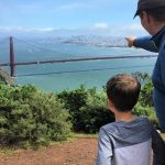 Travel Guide: California Roadtrip with Kids