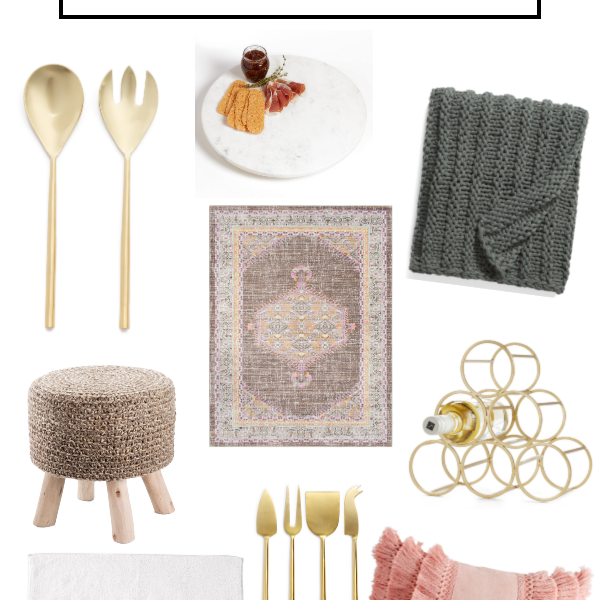 best home decor finds from the Nordstrom Anniversary Sale!