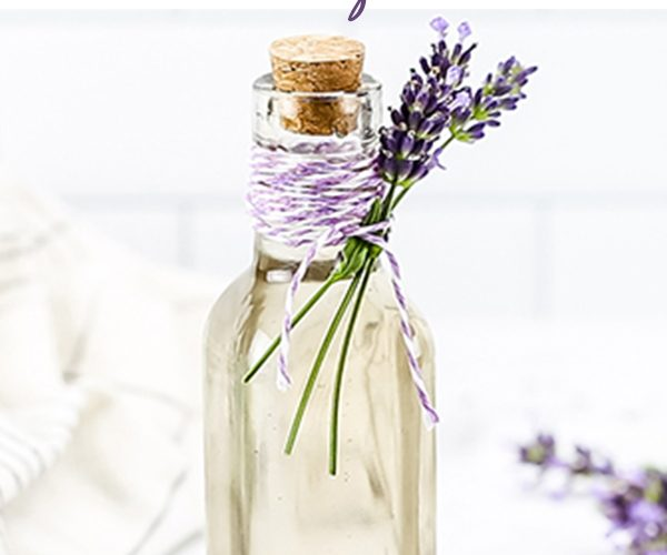 lavender simple syrup recipe