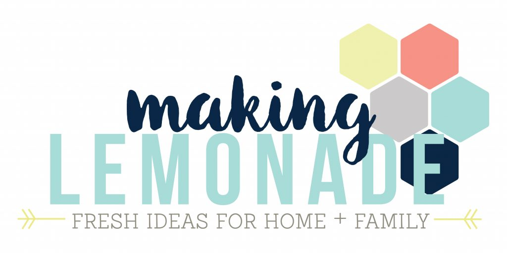 old Making Lemonade Site Logo