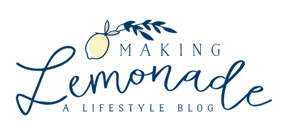 Making Lemonade logo