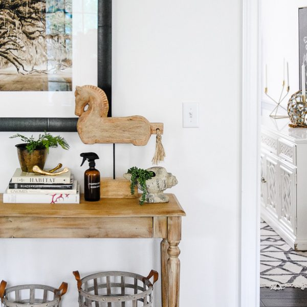 11 Quick Fall Decluttering Tasks (to get your home clean & ready for the holidays!)
