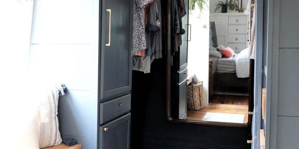 25 gorgeous semi-custom built-ins using prefab cabinets