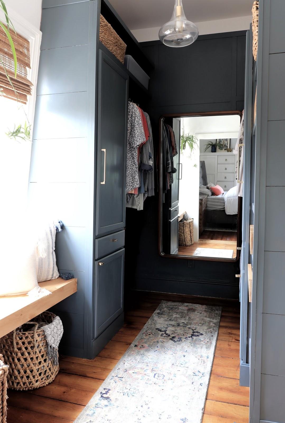 25 Diy Built Ins Using Prefab Bookcases Cabinets Making Lemonade