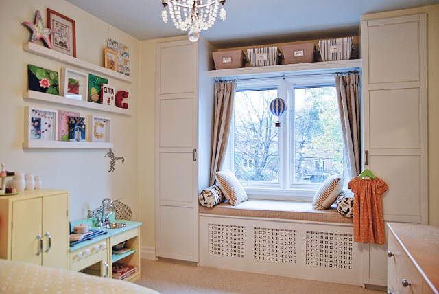 25 gorgeous DIY semi-custom built-ins using prefab cabinets