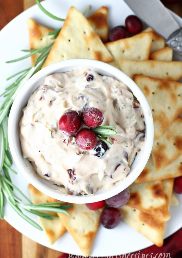 The 25 Most Popular Christmas Appetizers