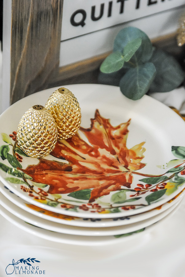 funny (and free!) Thanksgiving printable art