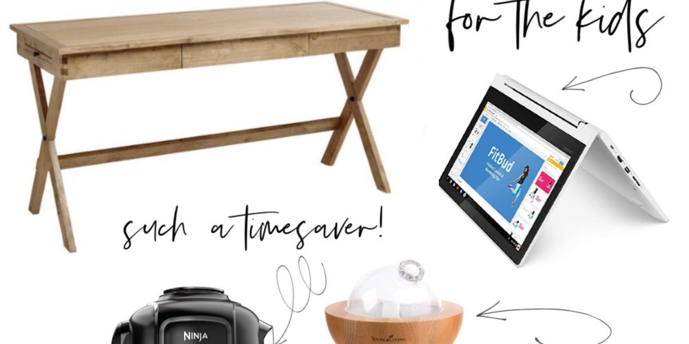 best Black Friday and Cyber Monday deals for the home and kitchen and kids!
