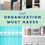 17 Brilliant Organization Products that Professional Organizers Swear By