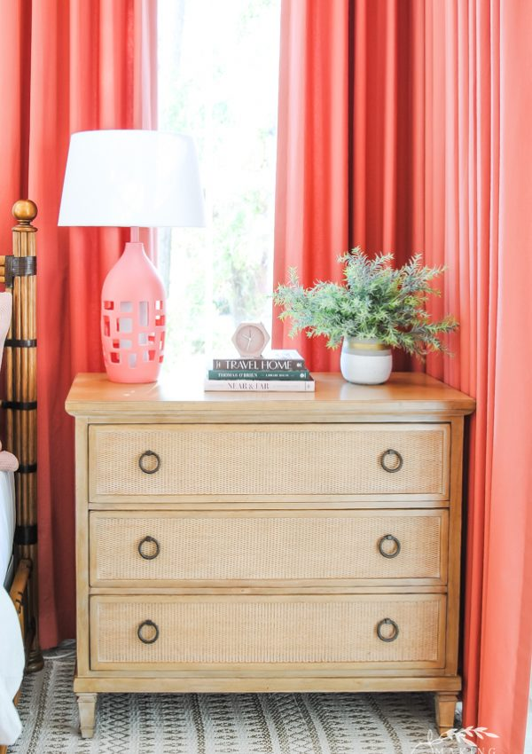 Insider's Tour of the HGTV Dream Home guest bedroom