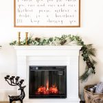 18 Cozy Electric Fireplaces (That Look Like the Real Thing!)