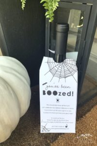 """""""You've Been Boozed"""" Free Printables"""