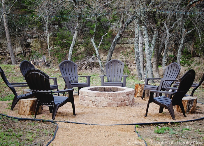 The Best Fire Pit Ideas For Any Budget Making Lemonade