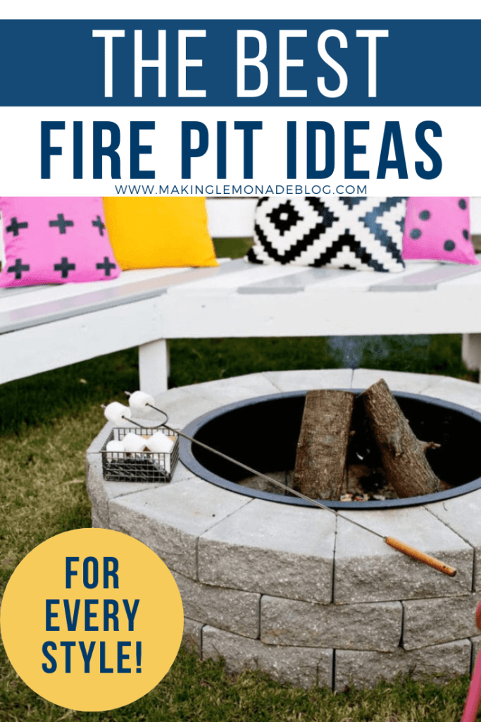 the best firepit ideas for every style