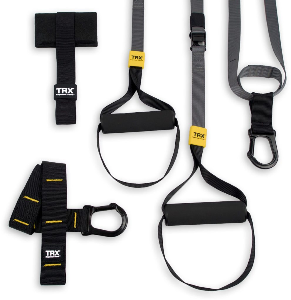 TRX training bands