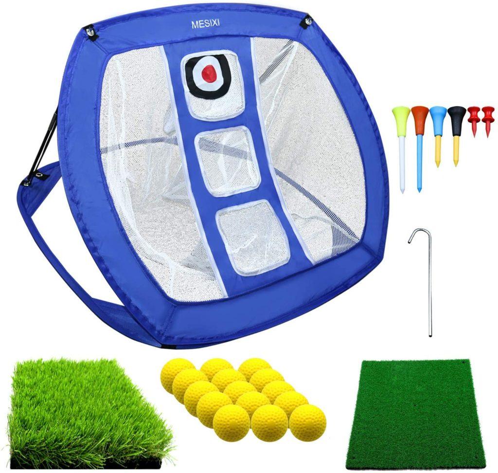portable golf set