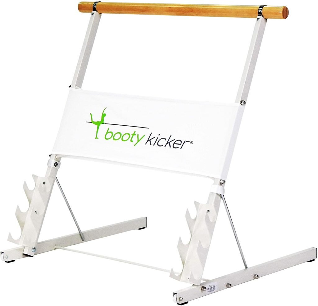 Booty Kicker portable barre
