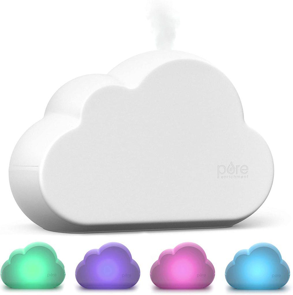 cloud humidifier