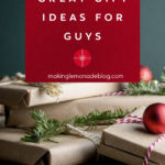 Best Gift Ideas for Him (Holiday Gift Guide for Guys)