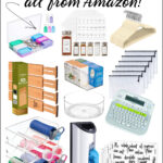 19 BEST Organization Products (All From Amazon!)