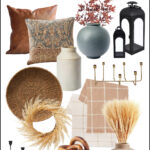Cozy Fall Home Decor Finds (All Under $30!)