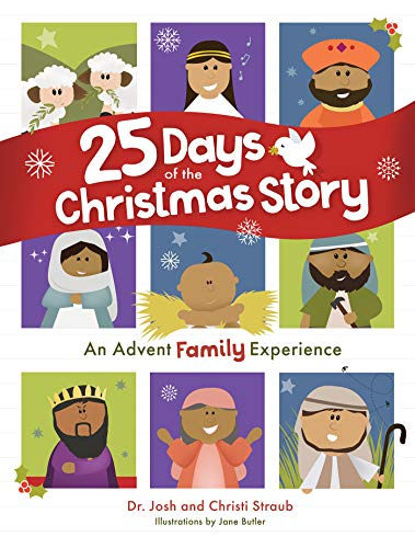Family Advent Experience